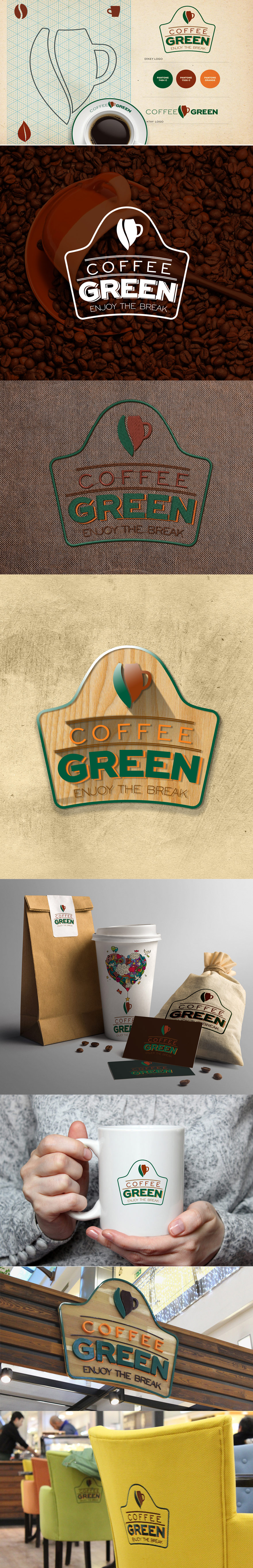 Coffe Green